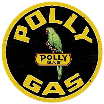 Poly Gasoline