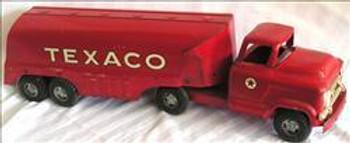 Texaco Tanker Truck  PC