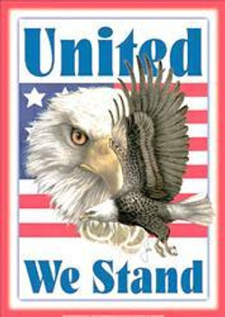 United We Stand (lot of 4) unit cost $5.50 /3