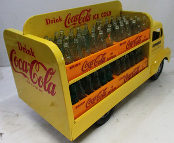 Smith Miller Coca-Cola Delivery Truck