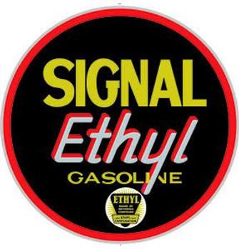 """Signal Ethyl 18"""" disk"""