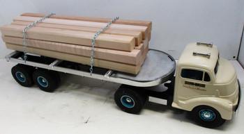 Smith-Miller Lumber Truck