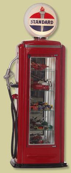 Tokeim 39-Display Cabinet Standard