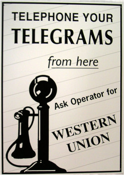 Telephone Telegrams