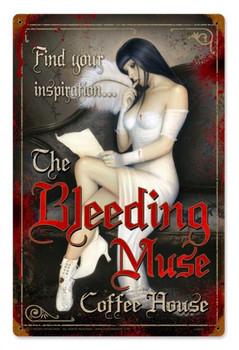 Bleeding Muse