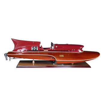 Thunderboat Model AS184 (DISCONTIUED)