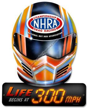 NHRA 300 MPH