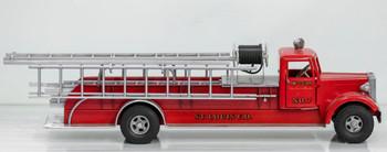 St. Louis F.D. No.7 Fire Ladder/Hose Truck #97of 125