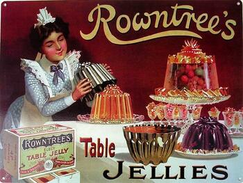 Rowntree's Table Jellies