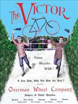 Victor Bicycle