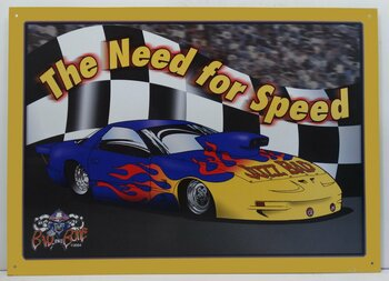 The Need for Speed (disc)