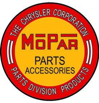 """MOPAR Parts & Accessories 18"""""""