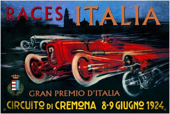 Races Italia (XLarge)
