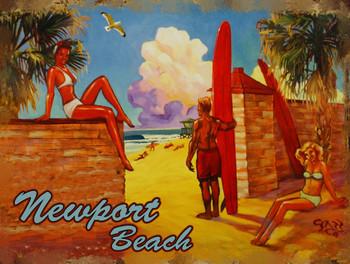 Newport Beach Babes