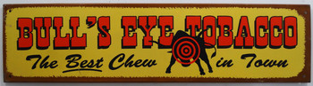Bull's Eye Tobacco