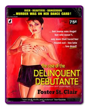 Delinquent Debutant