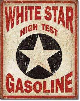 White Star Gasoline