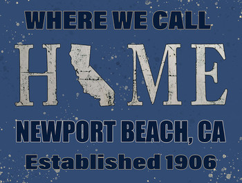 Where We Call Home Newport Beach