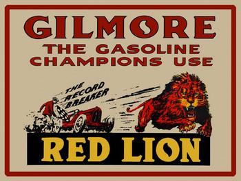 Gilmore The Gasoline Champions Use