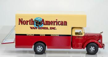 Smith-Miller North American Van Lines Truck #116 of 275