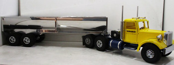 Smith-Miller MIC End Dump Truck