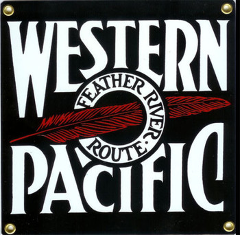 Western Pacific Feather River Route