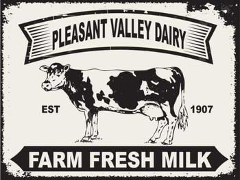 Pleasant Valley Dairy