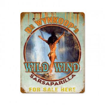Wild Sarsaparilla Soda