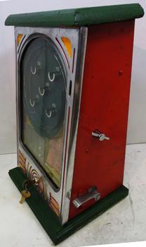 Penny Skill Point Trade Stimulator circa 1940
