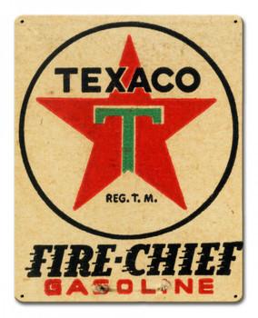 Texaco Fire Chief Gasoline