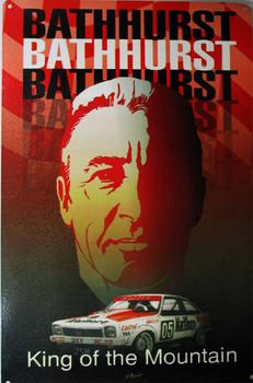 """Bathhurst """"King Of The Mountain"""" (Disc)"""