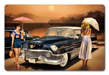 Cadillac Philosophy