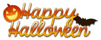Happy halloween Plasma