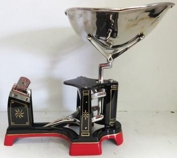 Four Pound Scale circa 1930's Fully Restored Rare
