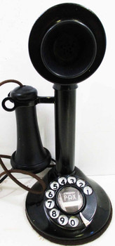 Automatic Electric Candlestick / Rotary Dial Circa 1920's