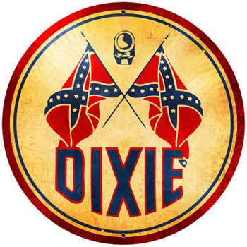 Dixie Rebel Gasoline