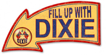 Dixie Gas Arrow