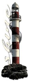 Shine Lighthouse Plasma