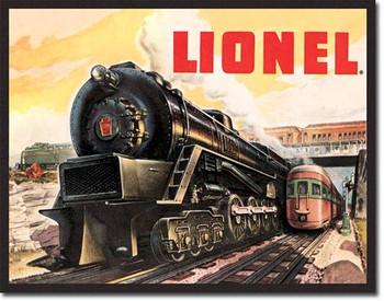 Lionel 5200 Train