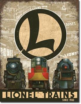 Lionel Trains Legacy Since 1900