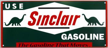 Use Sinclair Gasoline