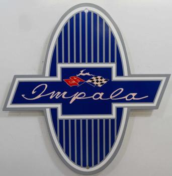 Impala Bow Tie