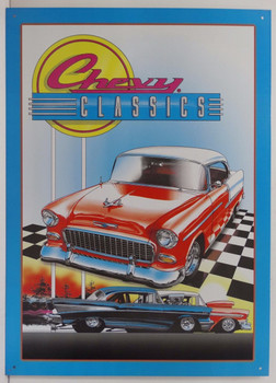 Chevy Classics $2.25/each