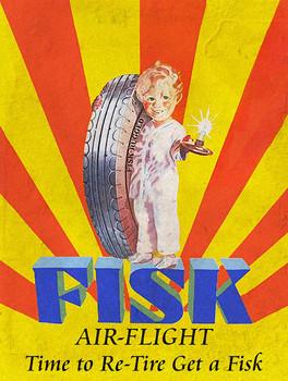 Fisk Air Flight