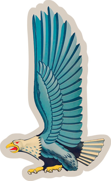Richfield Eagle Plasma