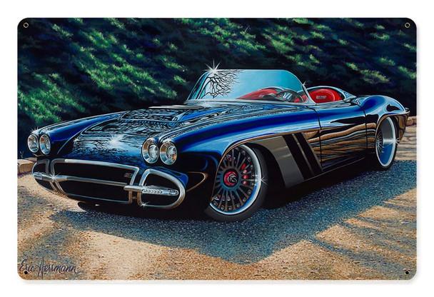 Roadster by Eric Herrman