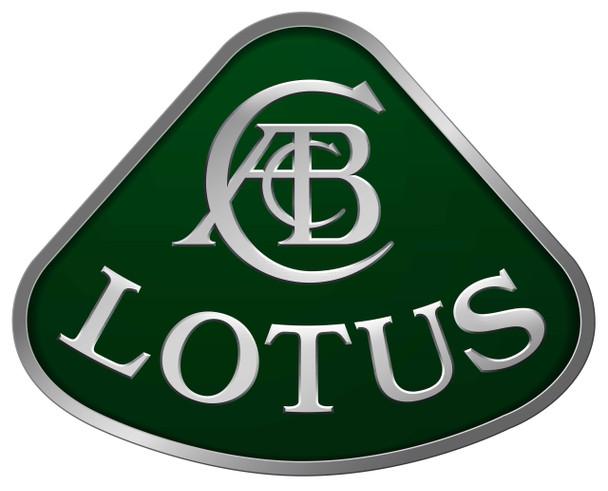 Lotus Plasma Cut Metal Sign
