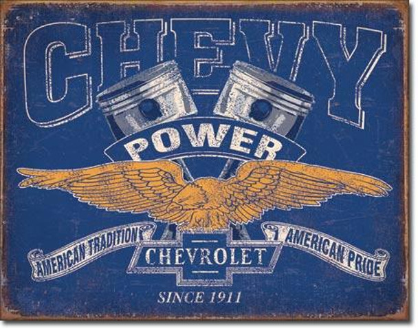 Chevy Power