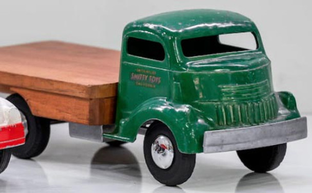 Smith-Miller Wood Flatbed circa 1940's
