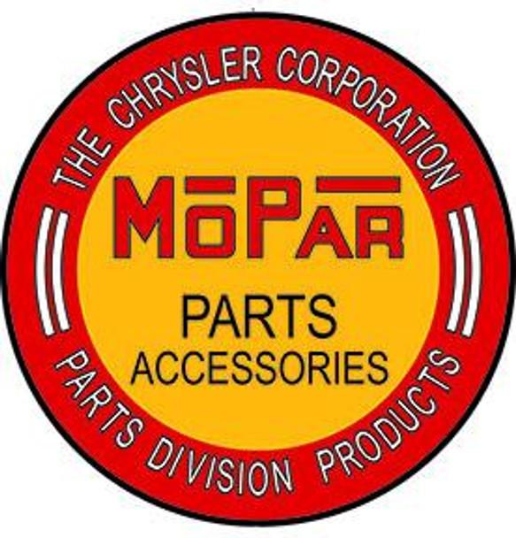 """MOPAR Parts & Accessories 22"""""""
